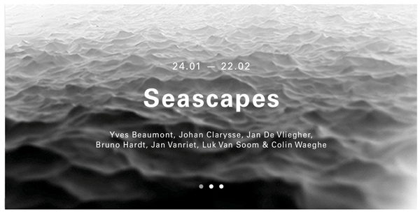 2015 seascapes